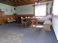 Chata k pronájmu - chata ubytování Loučná pod Klínovcem - 9