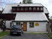 Mikulov u Teplic - penzion na horách - 18