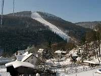 Mikulov u Teplic - penzion na horách - 5