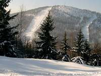 Mikulov u Teplic - penzion na horách - 7