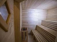 Sauna - Kovářská
