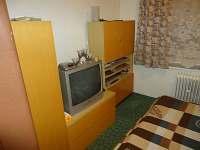 Horní Blatná - apartmán k pronájmu - 2
