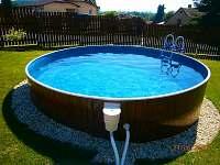 Bazén venkovní - Stružná