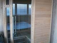 Infra sauna