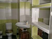 Koupelna - Stružná