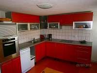 Kuchyně - Stružná