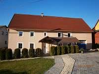Levné ubytování Vodní nádrž Stanovice Rekreační dům na horách - Stružná