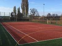 Tenis - Stružná