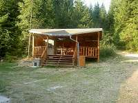 Horská chata Hájenka - chata k pronájmu - 3 Klínovec