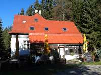 ubytování Krušné hory na chatě k pronájmu - Klínovec