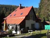 ubytování Klínovec - chata ubytování Klínovec