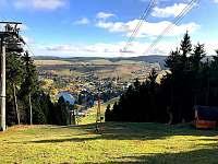 Fichtelberg - Loučná pod Klínovcem