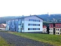 Luxusní Apartmán Klínovec - k pronájmu Loučná pod Klínovcem