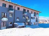 Luxusní Apartmán Klínovec - ubytování Loučná pod Klínovcem