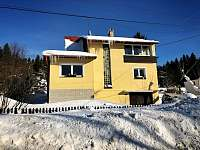 Horský dům Pernink - chalupa ubytování Pernink