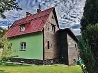 ubytování Ski areál Jáchymov - Náprava Chalupa k pronájmu - Pernink