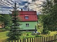 Horský dům Pernink - chalupa k pronájmu
