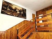 Horský dům Pernink - pronájem chalupy