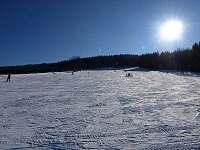 zima - Český Jiřetín