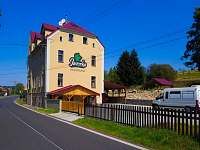 Apartmánový dům Javorka - chata k pronajmutí - 4 Pernink