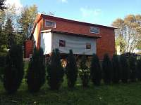 Levné ubytování  Rudolický rybník Chata k pronájmu - Klíny