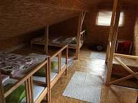 chata kliny loznice 1 - ubytování Klíny