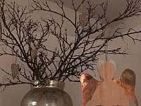 dekorace andílek - Nejdek