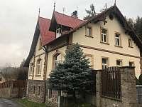 Vila Polacek Nejdek - ubytování Nejdek