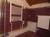 koupelna (2.patro)