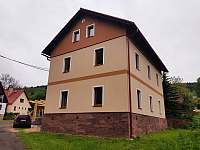 ubytování Český Jiřetín Chalupa k pronájmu