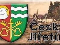 Erb Český Jiřetín -