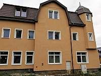 ubytování Ski areál Jáchymov - Náprava v apartmánu na horách - České Hamry