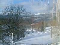 pohled z okna - Jáchymov - Mariánská