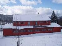ubytování Ski areál Pernink - Pod nádražím na chatě k pronájmu - Jáchymov - Mariánská