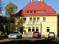 ubytování ve Slavkovském lese Hostel na horách - Aš