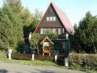 ubytování Ski areál Novako Chata k pronajmutí - Loučná pod Klínovcem - Háj