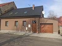 Měděnec jarní prázdniny 2022 ubytování