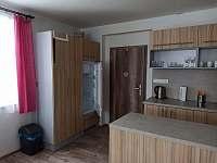 APT přízemí - apartmán ubytování Měděnec