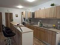 APT s krbem - apartmán k pronajmutí Měděnec