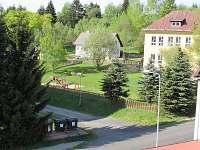 Apartmán na horách - okolí Vršku