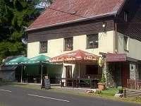 Penzion a restaurace V Háji