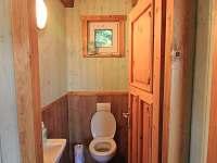 WC přízemí - Hřebečná
