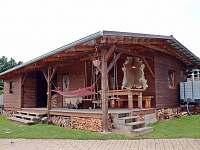ubytování Ski areál Krupka Srub k pronajmutí - Dubí