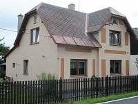 ubytování Karlovarsko na chalupě k pronajmutí - Nejdek - Suchá
