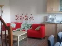 Krásný Les - apartmán k pronájmu - 11