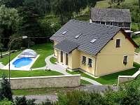 ubytování Krásný Les Apartmán na horách