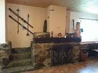 Kryštofovy Hamry - chata k pronájmu - 12