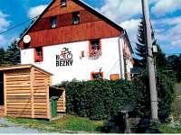ubytování Kryštofovy Hamry na chatě