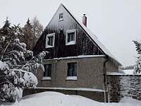 Chata pod Klínovcem - chata - 19 Loučná pod Klínovcem - Háj