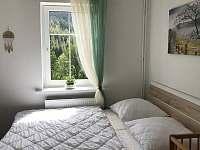ložnice č.1 - Stříbrná